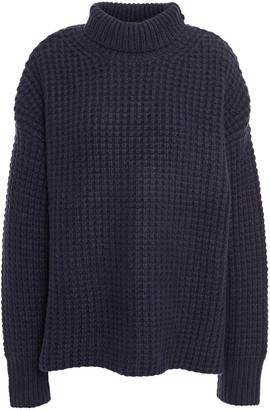 Samsoe & Samsoe Samse Samse Hal Chunky-knit Turtleneck Sweater