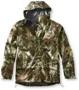 L.L. Bean Hunter's Pack-Away Rainwear Jacket