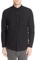 Tavik 'Uncle' Oxford Shirt