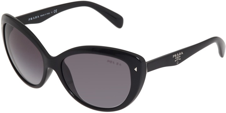 Prada 0pr 21NS (Black) - Eyewear