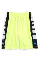 Nike Boy's 'Elite' Dri-Fit Shorts