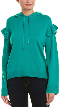 Joie Pammeli Wool & Cashmere-Blend Pullover