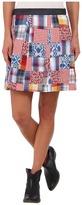 Stetson 9142 Patchwork Skirt