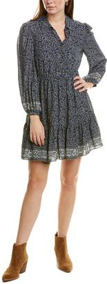 Vanessa Bruno Niky Mini Dress