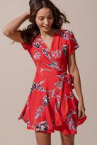 Yumi Kim Kennedy Silk Dress