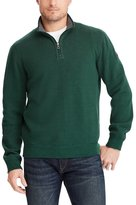 Polo Ralph Lauren Reversible Estate Rib Half-Zip Pullover