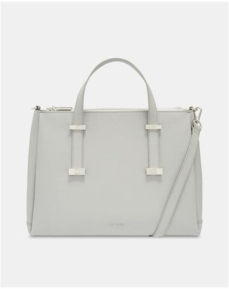 Ted Baker Juddy Leather Tote Bag