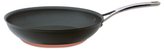 Anolon Nouvelle Copper Nonstick Open French Skillet