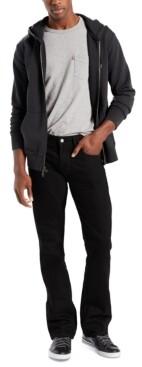 Levi's Flex Men's 527 Slim Bootcut Fit Jeans
