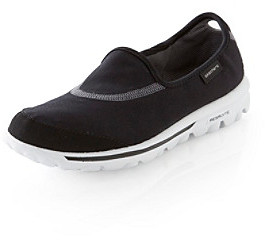Skechers GOwalk Fitness Slip-On