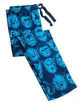 Disney Marvel Comics Lounge Pants for Men