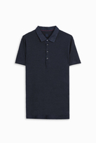 120% Lino Cruise Polo Shirt