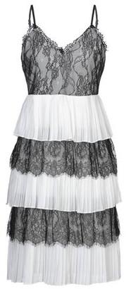 Endless Rose Knee-length dress