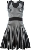 Opening Ceremony striped knit dress