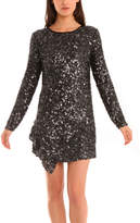 3.1 Phillip Lim Sequin Shift Dress