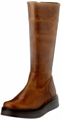 Fly London Women's RIPA056FLY Knee High Boot