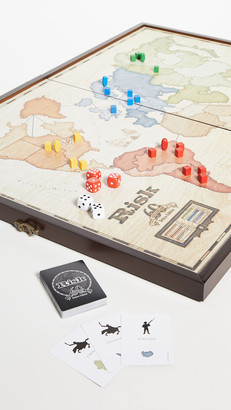 East Dane Gifts Risk 60th Anniversary Deluxe Edition