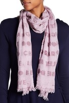Collection XIIX New Adventrues Wrap/Scarf