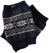 C.C. Snowflake Boot Cuff