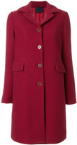Aspesi single-breasted button coat