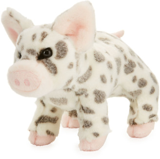 Douglas Pauline Spotted Pig Plush Toy, 9""