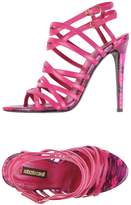Roberto Cavalli Sandals - Item 11306044
