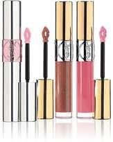 Yves Saint Laurent Beauty Women's Gloss Trio