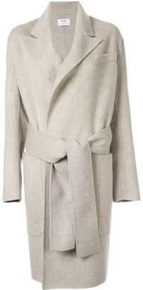Suki Sir. Coat