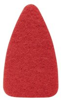 Rubbermaid 1811000 Switchable Non-Scratch Scouring Pad