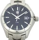 Tag Heuer Link WAT1110 Stainless Steel Quartz 38mm Men's Watch