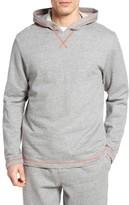 Robert Graham Men's Bhooka Cotton Blend Hoodie