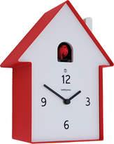 Diamantini Domeniconi Diamantini & Domeniconi - Meridiana Cucù Clock - Red
