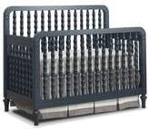 Sorelle Jaden Lee 4-in-1 Convertible Crib and Changer Combo