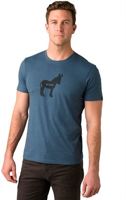 Prana Wise Ass Journeyman T-Shirt - Men's