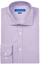 Vince Camuto Slim Fit Striped Dress Shirt