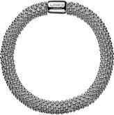 Links of London Effervescence Star large sterling silver bracelet
