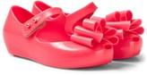 Mini Melissa Neon Pink Ultragirl Sweet Shoes