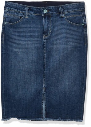 Jag Jeans Women's Betty Pencil Skirt