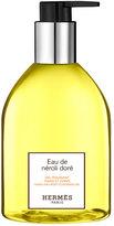 Hermes Eau de né;roli doré Hand & Body Cleansing Gel, 10 oz.
