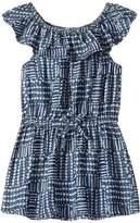 Splendid Littles Printed Tencel Dress (Toddler)