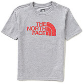 The North Face Big/Little Boys 5-20 Graphic Short-Sleeve Tee