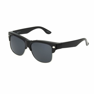 Dioptics Solar Shield Fairfax Fits Over Sunglasses