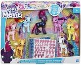My Little Pony Cutie Mark Pack