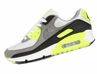 Nike Women's WMNS Air Max 90 Running Shoe