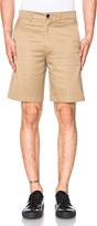 Acne Studios Adrian Cotton Shorts
