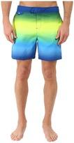 Original Penguin Gradient Fixed Volley Swim Shorts