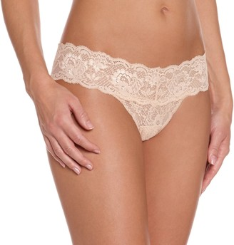 Cosabella Women's Never Say Never Cutie Thong Panty