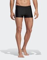 Adidas Performance adidas Performance 3-Stripes Swim Boxers