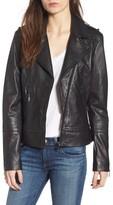 Bernardo Women's Lirio Moto Jacket