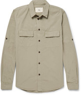 Folk - Cotton Shirt